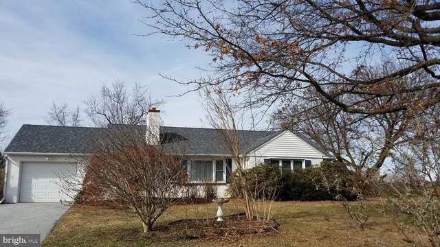 740 Buck Run Road, COATESVILLE, PA 19320 (#PACT498930) :: Keller Williams Real Estate