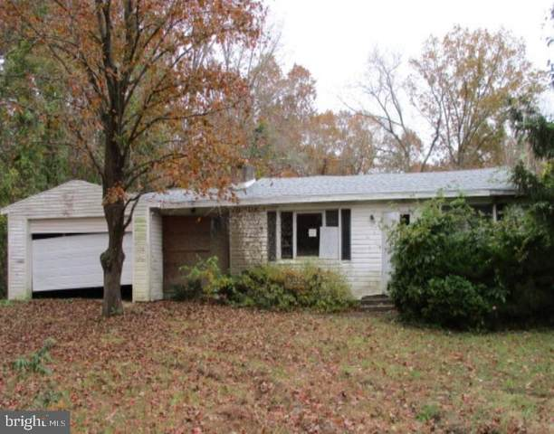 1384 Marshall Mill Road, FRANKLINVILLE, NJ 08322 (#NJGL254762) :: RE/MAX Main Line