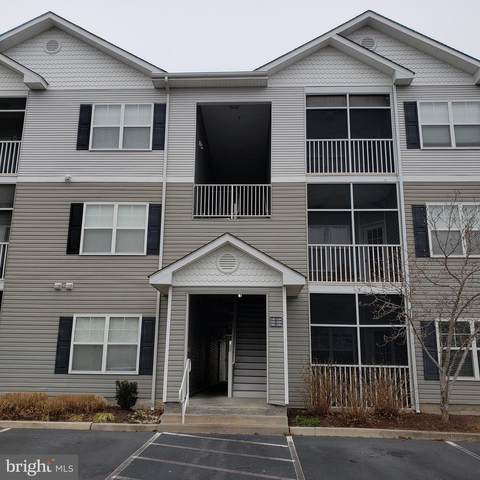 34670 Villa Circle #2306, LEWES, DE 19958 (#DESU156242) :: The Allison Stine Team