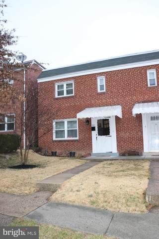 943 Norwood Street, HARRISBURG, PA 17104 (#PADA119256) :: John Smith Real Estate Group