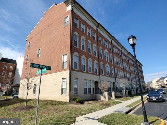 7784 Cedar Branch Drive #97, GAINESVILLE, VA 20155 (#VAPW487774) :: Larson Fine Properties