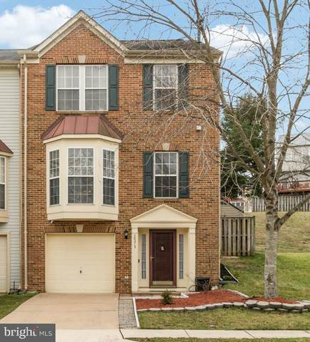2573 Sylvan Moor Lane, WOODBRIDGE, VA 22191 (#VAPW487776) :: Dart Homes