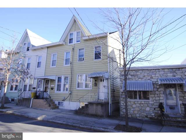 928 Ohio Avenue, TRENTON, NJ 08638 (MLS #NJME291856) :: Jersey Coastal Realty Group