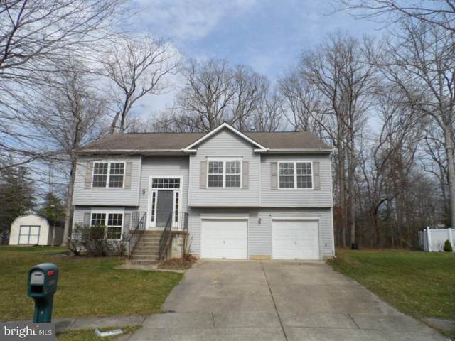 13242 Hawks Branch Court, WALDORF, MD 20601 (#MDCH211208) :: Jacobs & Co. Real Estate