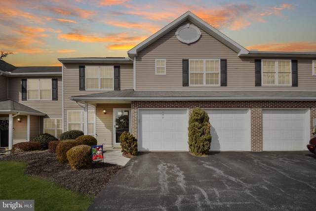 152 Merlin Drive, HUMMELSTOWN, PA 17036 (#PADA119260) :: Iron Valley Real Estate