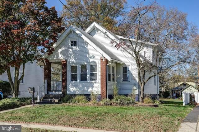 111 E Clinton Avenue, OAKLYN, NJ 08107 (#NJCD387314) :: John Smith Real Estate Group