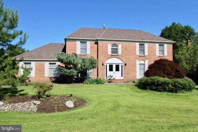 212 Westwind Way, DRESHER, PA 19025 (#PAMC639170) :: RE/MAX Main Line