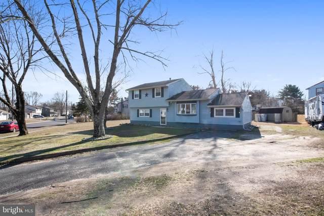 1849 Mountain Drive, MILLVILLE, NJ 08332 (#NJCB125540) :: Blackwell Real Estate