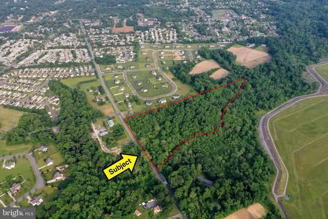 375 Jessup Mill Road, MANTUA, NJ 08051 (MLS #NJGL254770) :: Jersey Coastal Realty Group