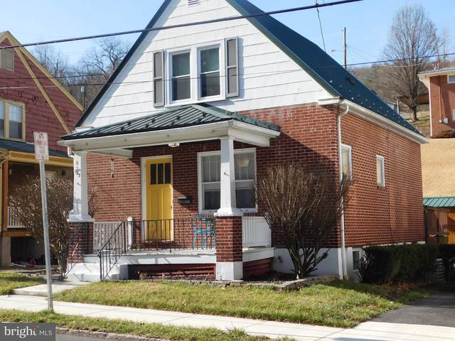 723 Fayette Street, CUMBERLAND, MD 21502 (#MDAL133702) :: Bruce & Tanya and Associates