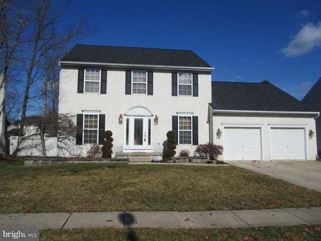 293 Dundee Drive, WILLIAMSTOWN, NJ 08094 (#NJGL254774) :: Colgan Real Estate