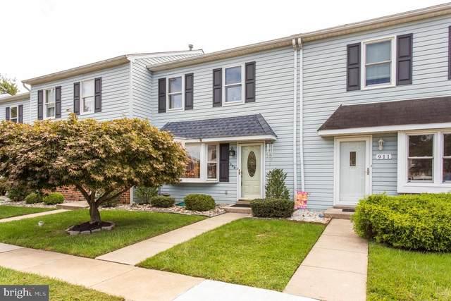 909 Greenhouse Drive, SECANE, PA 19018 (#PADE509220) :: Erik Hoferer & Associates