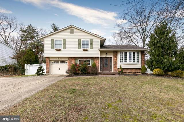 317 Brandywine Drive, MARLTON, NJ 08053 (#NJBL366972) :: John Smith Real Estate Group