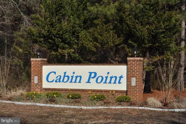 0 Cabin Pt Drive, MONTROSS, VA 22520 (#VAWE115820) :: AJ Team Realty