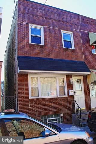 3281 Livingston Street, PHILADELPHIA, PA 19134 (#PAPH872474) :: John Smith Real Estate Group