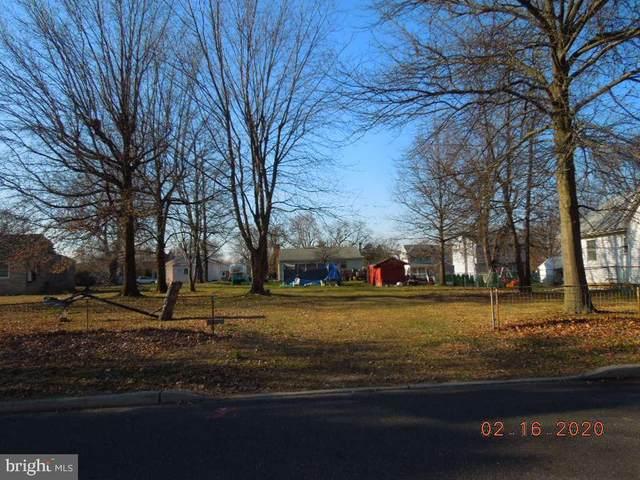 0 Haines Road, PENNSAUKEN, NJ 08110 (#NJCD387318) :: Revol Real Estate
