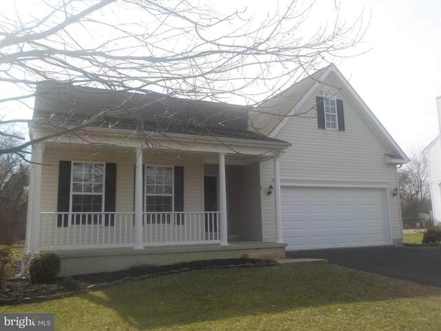 133 Miles Circle, HURLOCK, MD 21643 (#MDDO125004) :: The Allison Stine Team