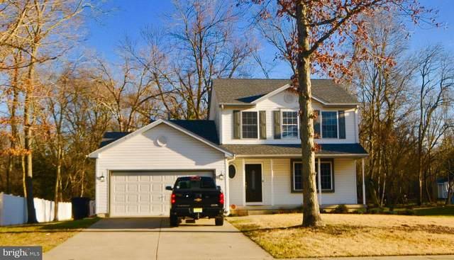 1506 Briarwood Drive, WILLIAMSTOWN, NJ 08094 (MLS #NJGL254776) :: The Dekanski Home Selling Team