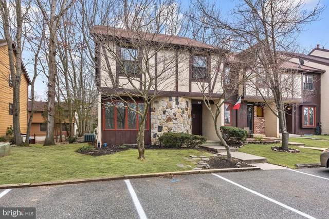 215 Keats Court, SICKLERVILLE, NJ 08081 (#NJCD387320) :: Linda Dale Real Estate Experts