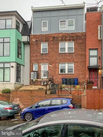 725 Hobart Place NW, WASHINGTON, DC 20001 (#DCDC458824) :: CENTURY 21 Core Partners