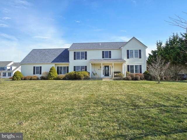 4803 Timber Drive, MOUNT AIRY, MD 21771 (#MDFR260002) :: RE/MAX Plus