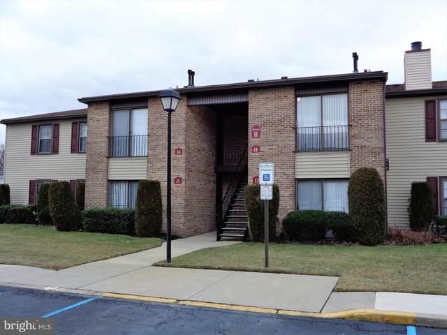 16 Camelot Place, SEWELL, NJ 08080 (#NJGL254782) :: Linda Dale Real Estate Experts