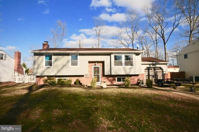 1610 Pin Oak Road, WILLIAMSTOWN, NJ 08094 (MLS #NJGL254784) :: The Dekanski Home Selling Team