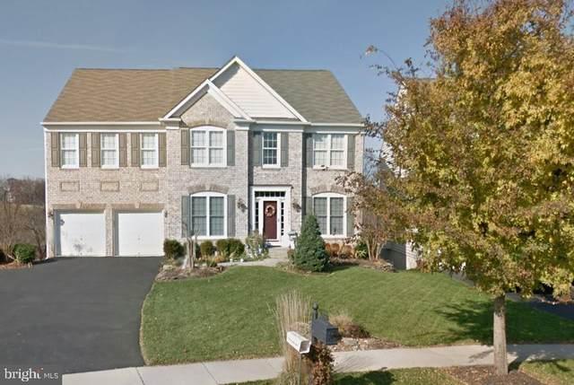 12725 Fernberry Lane, BOYDS, MD 20841 (#MDMC696138) :: Blackwell Real Estate