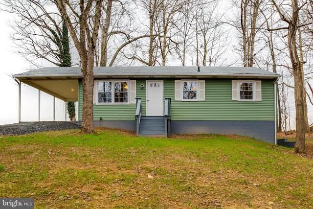18689 James Madison Highway, GORDONSVILLE, VA 22942 (#VAOR135920) :: Larson Fine Properties