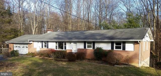 1335 Hillcrest Drive, SYKESVILLE, MD 21784 (#MDCR194632) :: Colgan Real Estate
