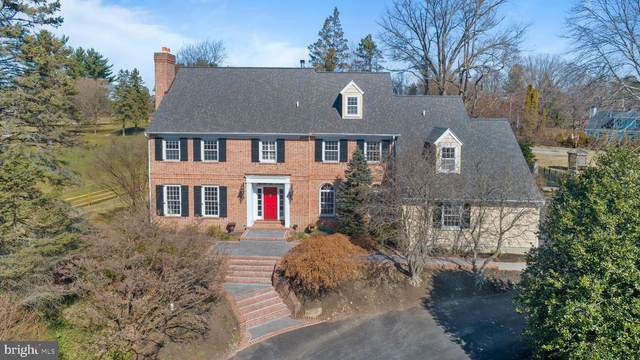 671 Jefferson Road, BRYN MAWR, PA 19010 (#PADE509240) :: Shamrock Realty Group, Inc