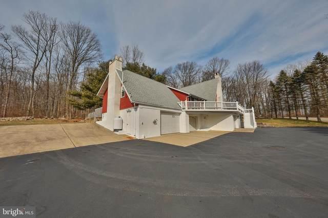 510 Walker Road, MACUNGIE, PA 18062 (#PABK354362) :: Larson Fine Properties