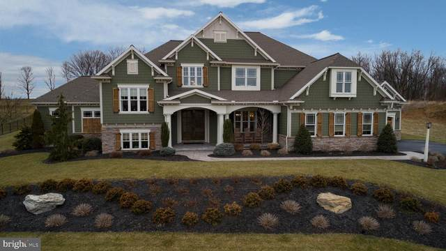 108 Willow Creek Lane, HUMMELSTOWN, PA 17036 (#PADA119266) :: John Smith Real Estate Group
