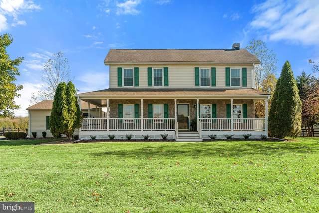 12799 Lemaster Drive, NOKESVILLE, VA 20181 (#VAPW487794) :: Blackwell Real Estate