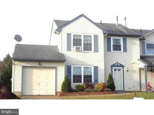 21 Old Orchard Drive, SICKLERVILLE, NJ 08081 (#NJCD387330) :: RE/MAX Main Line