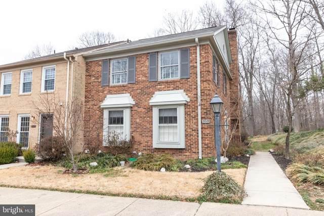 8018 Bethelen Woods Lane, SPRINGFIELD, VA 22153 (#VAFX1111740) :: Bruce & Tanya and Associates
