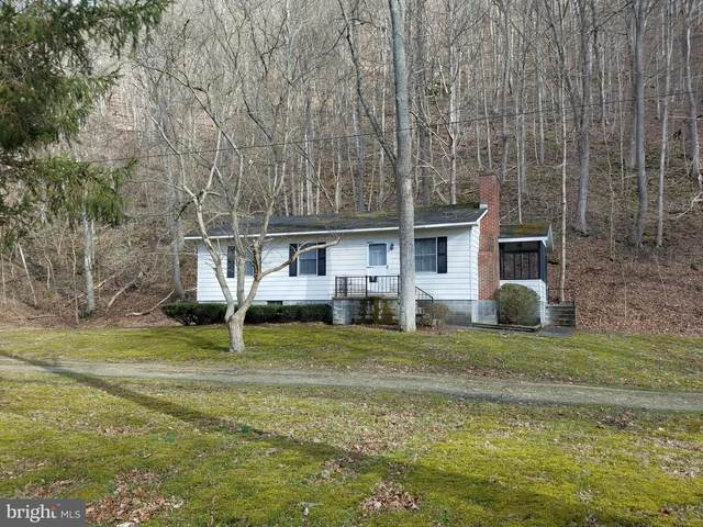 Dans Run Road, FORT ASHBY, WV 26719 (#WVMI110914) :: Pearson Smith Realty