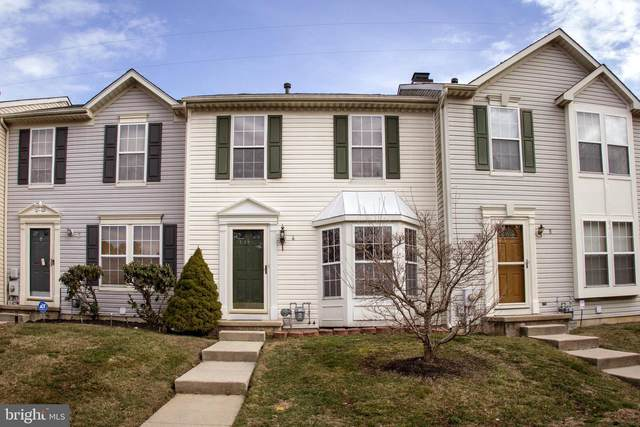 4 Coachlight Drive, SICKLERVILLE, NJ 08081 (#NJCD387338) :: John Smith Real Estate Group