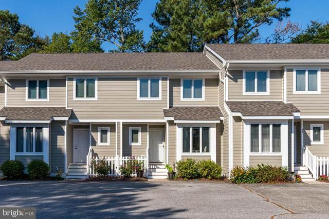 31870 Schooner Drive #43, BETHANY BEACH, DE 19930 (#DESU156258) :: Barrows and Associates