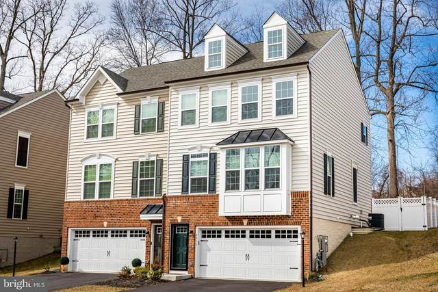 9511 Watts Road, OWINGS MILLS, MD 21117 (#MDBC485602) :: The MD Home Team