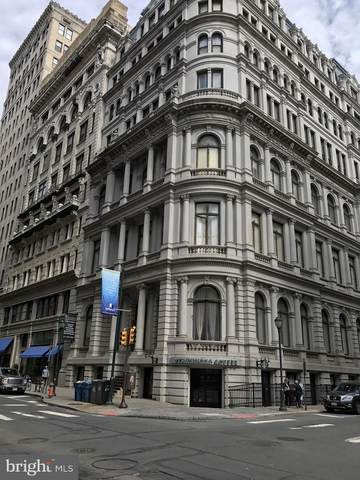 1001-13 Chestnut Street 706W, PHILADELPHIA, PA 19107 (#PAPH872516) :: Jim Bass Group of Real Estate Teams, LLC
