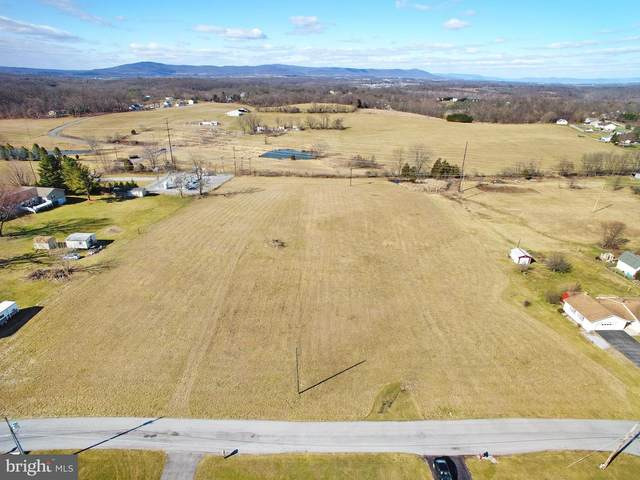 Drake Ave, FALLING WATERS, WV 25419 (#WVBE174962) :: AJ Team Realty