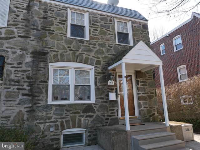 4014 Albemarle Avenue, DREXEL HILL, PA 19026 (#PADE509250) :: Bob Lucido Team of Keller Williams Integrity