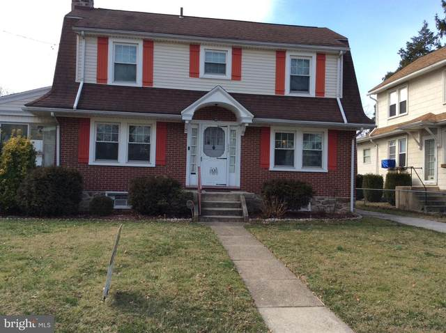 222 Jackson Avenue, LANSDOWNE, PA 19050 (#PADE509248) :: The John Kriza Team