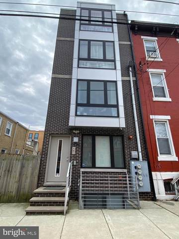 1746 Wylie Street #1, PHILADELPHIA, PA 19130 (#PAPH872522) :: Linda Dale Real Estate Experts