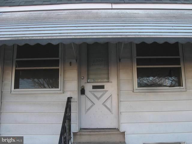 2309 S Bucknell Street, PHILADELPHIA, PA 19145 (#PAPH872526) :: Bob Lucido Team of Keller Williams Integrity