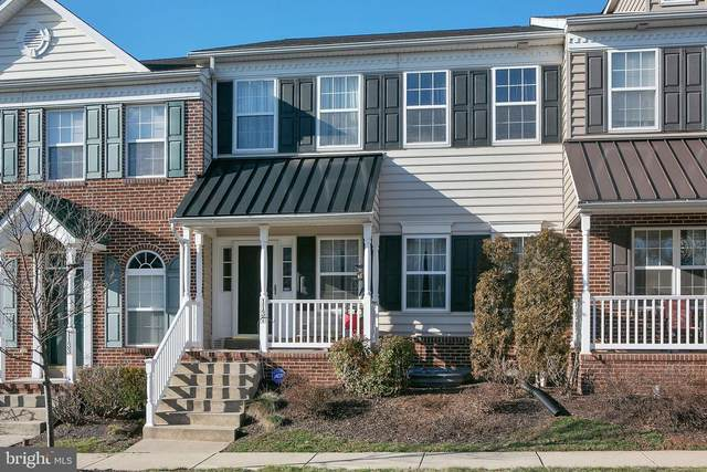 1137 Rosemont Terrace, PENNSBURG, PA 18073 (#PAMC639188) :: John Smith Real Estate Group