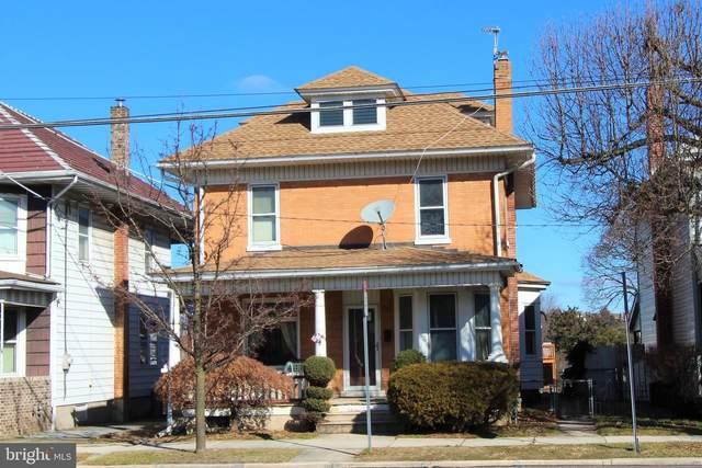 105 E Penn Avenue, ROBESONIA, PA 19551 (#PABK354376) :: Bob Lucido Team of Keller Williams Integrity