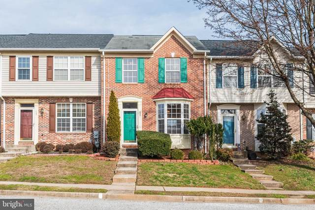 405 Deer Hill Circle, ABINGDON, MD 21009 (#MDHR243540) :: AJ Team Realty