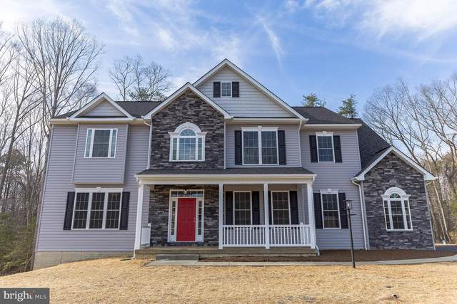 6435 Hedgewick Court, LA PLATA, MD 20646 (#MDCH211224) :: Bob Lucido Team of Keller Williams Integrity